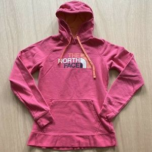 The North Face Hoodie Sweatshirt Womens Size Small